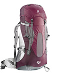 Deuter Aircontact Zero 55/10 SL Trekking Backpack Women's