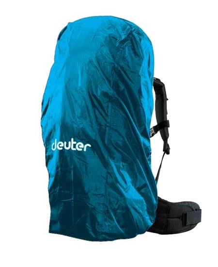 Deuter Backpack Rain Cover (Cobalt / 90 l)