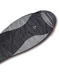 Deuter Dream Lite 500 Summer Sleeping Bag (Anthracite / Ash)