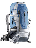 Deuter Futura Pro 42 Hiking Backpack (Storm / Titanium)