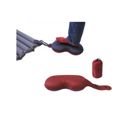 Exped Pillow Pump (Ruby Red)