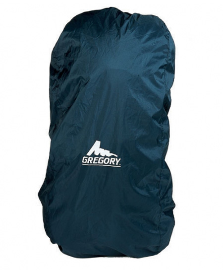 Gregory Backpack Raincover (Royal Blue)