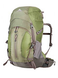Gregory Jade 60 Backpack Women's (Himalayan Green)