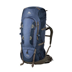 Gregory Palisade 80 Backpack (Trinidad Blue)