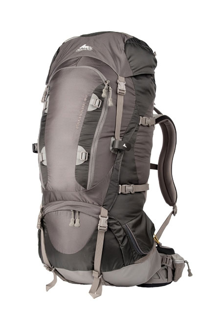 Gregory Palisade 80 Technical Backpack (Iron Gray)