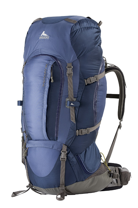 Gregory Whitney 95 Backpack (Trinidad Blue)