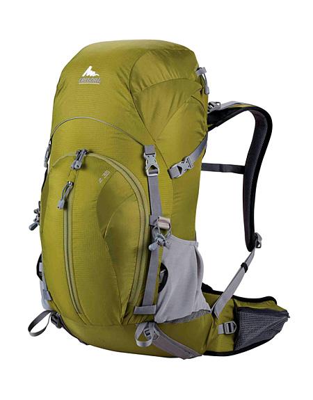Gregory z35 Backpack (Siberian Green)