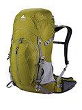 Gregory z35 Backpack (Siberian Green)