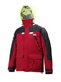Helly Hansen Coastal III Jacket Men's (Red)