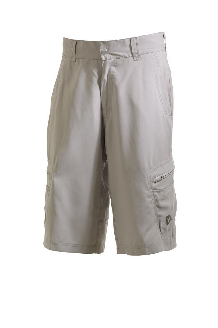 Helly Hansen Equator Walk Shorts (Sand)