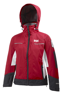 Helly Hansen Hydro Power Jacket Women's