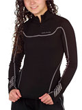 Helly Hansen LIFA DRY Dynamic Half Zip Women's