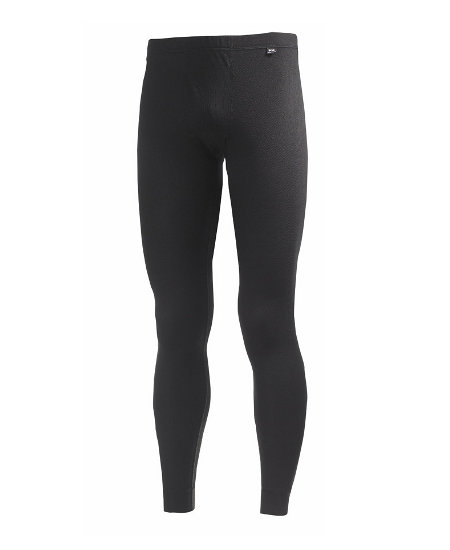 Helly Hansen LIFA DRY Fly Pant Men's (Black)