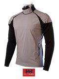 Helly Hansen LIFA DRY Hurricane Windproof L/S Men's