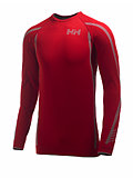 Helly Hansen LIFA DRY SLX Seamless Top Men's