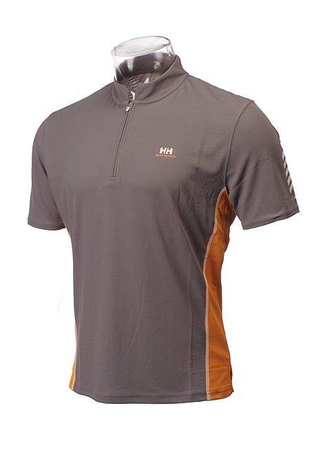Helly Hansen Versa LIFA Trailblazer Shirt Steel