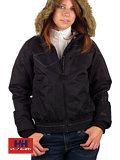 Helly Hansen Manx Jacket Women's (Black)
