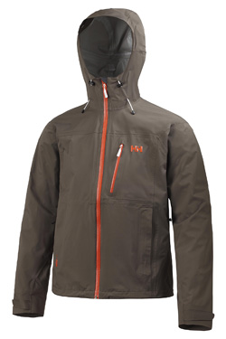 Helly Hansen New Charger Jacket Men's
