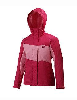 Helly Hansen New Packable Jacket Women's (Melon / Brush)