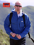 Helly Hansen New Zero G Jacket Men's (Athens)