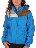 Helly Hansen New Zero G Jacket Women's (Deep Aqua / Light Crystal)