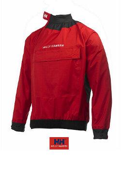 Helly Hansen One Design Racing Smock (Red)