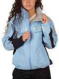 Helly Hansen Point Jacket Women's (Light Blue)