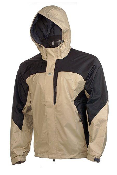 Helly Hansen Updated Packable Jacket Cardboard
