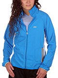 Helly Hansen Stratos Jacket Women's (Deep Aqua)