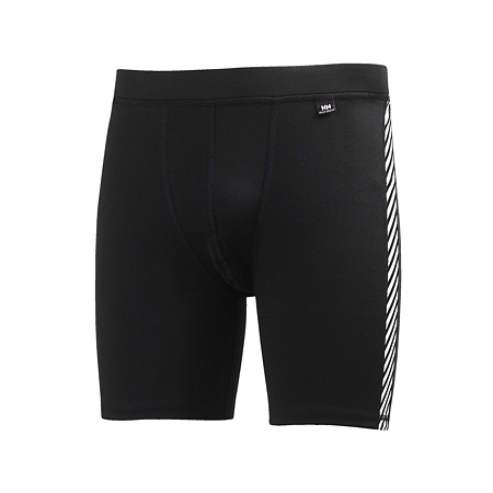 Helly Hansen Stripe Boxer Men's (Black)
