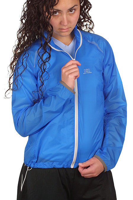 Helly Hansen Venus Jacket Women's (Turquoise)