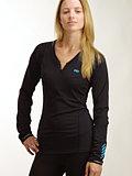 Helly Hansen Trailwizard Long Sleeve Women's (Black)