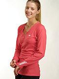 Helly Hansen Trailwizard Long Sleeve Women's (Melon)