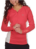 Helly Hansen Trailwizard Long Sleeve Women's (Coral Red)