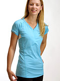 Helly Hansen Trailwizard Short Sleeve Women's (Droplet)