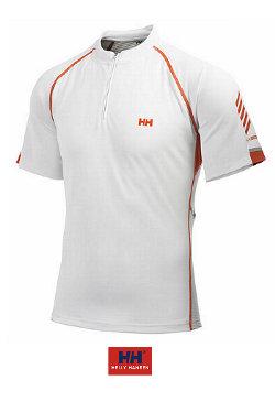 Helly Hansen Trailwizard Short Sleeve Men's (White)