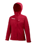 Helly Hansen Vancouver Jacket Women's (Red)