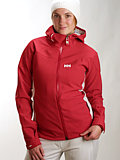 Helly Hansen Verglas Softshell Jacket Women's