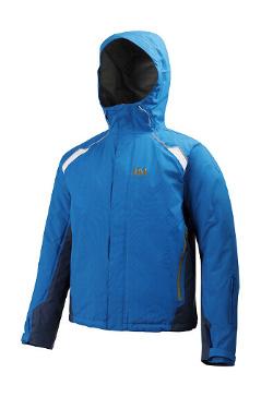 Helly Hansen Viper Jacket Men's (Aqua Dome)