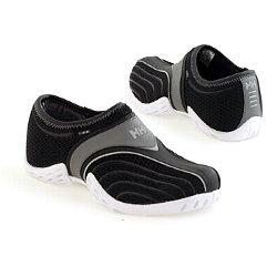 Helly Hansen Water Moc 2 Street Shoes Women's (Black / White)