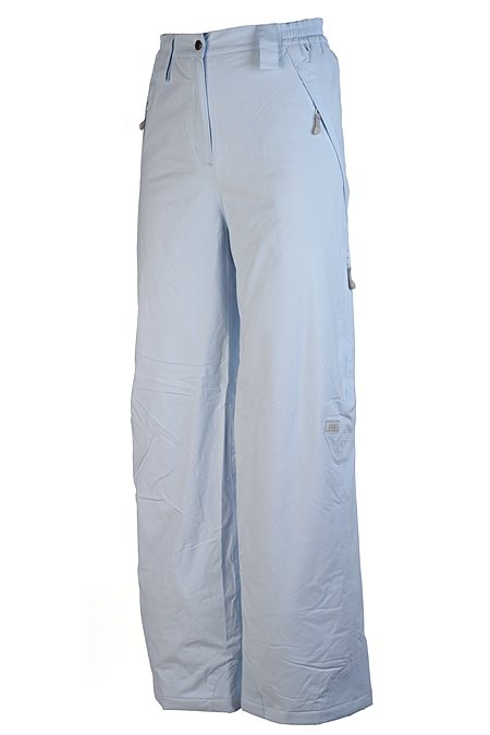 Helly Hansen W's Icicle Insulated Pant Water