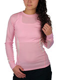 Helly Hansen LIFA DRY Long Sleeve Crew Women's (Dragee)