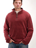 Horny Toad Brody Cashmoore Pullover Men's (Roof)