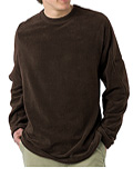 Horny Toad Crewzer Cashmoore Long Sleeve Shirt Men's