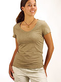 Horny Toad Marley Shirt Women's (Cocoa)