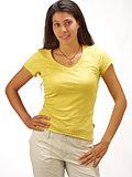 Horny Toad Marley Shirt Women's (Rattan)