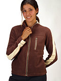 Horny Toad Meow Shagmoore Jacket Women's (French Roast)