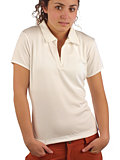 Isis Everywear Polo Women's (White)