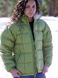 Isis Niobe Jacket Women's (Sweet Pea)