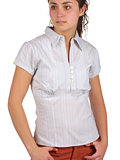 Isis Ruby Shirt Women's (Breeze)